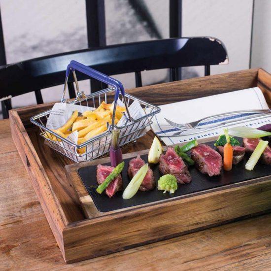 sesion de fotos de alimentacion 550x550 - Sesión de fotos para restaurante