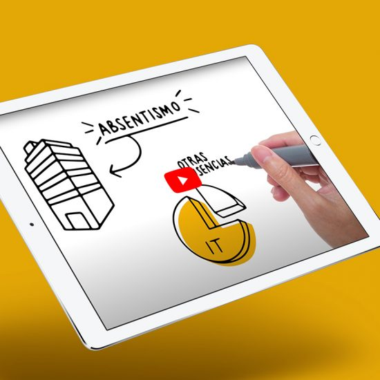 creacion de video storytelling 550x550 - Vídeo de presentación de servicio