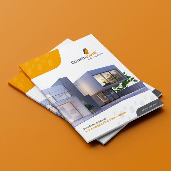 diseno de catalogo comercial barcelona 550x550 - Creación de catálogo de productos