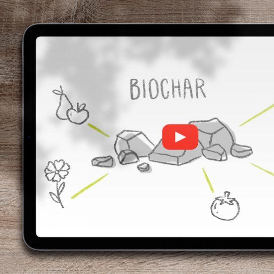creacion de video de presentacion 550x550 - Video de presentación de solución medioambiental